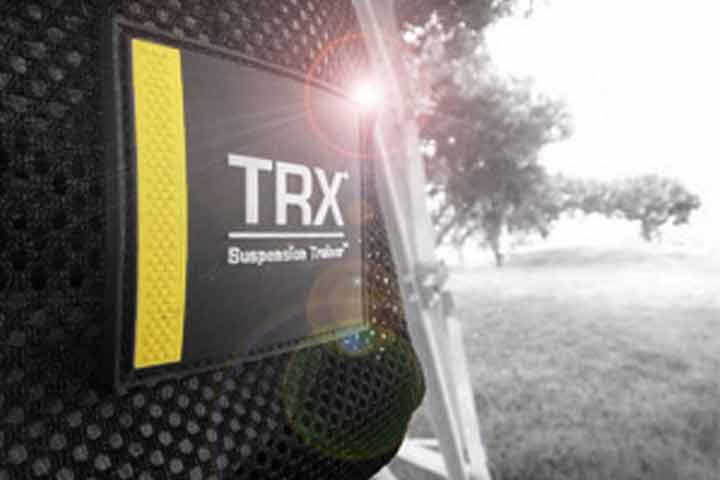תיק של רצועות TRX