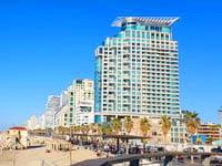 רצועת חוף תל אביב-יפו