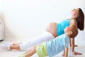כושר בהריון