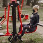 פעילות גופנית בתקופת הקורונה